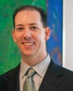 Meet Associate Brian Barrett