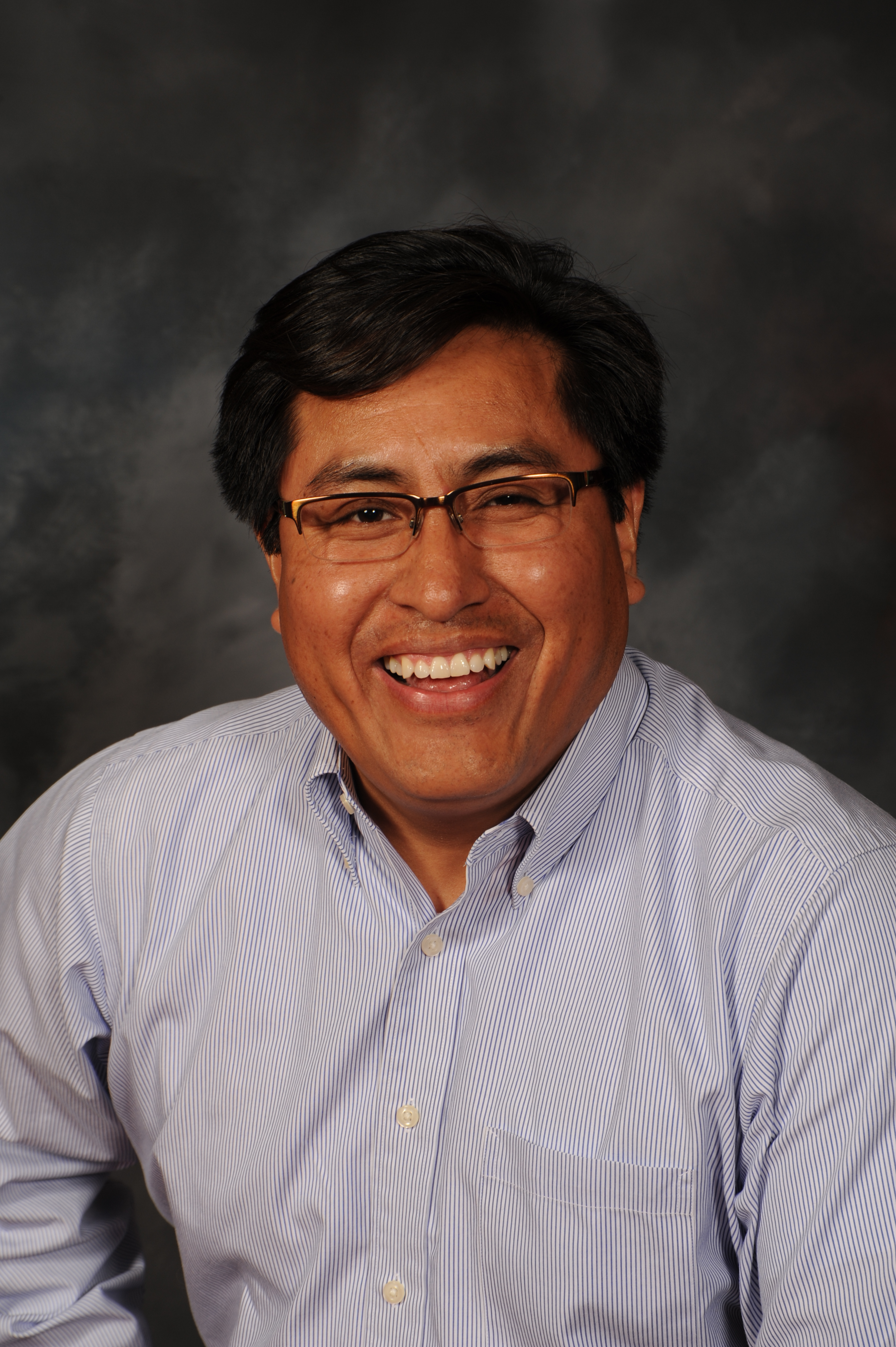 Meet Associate Hector Obregon-Luna