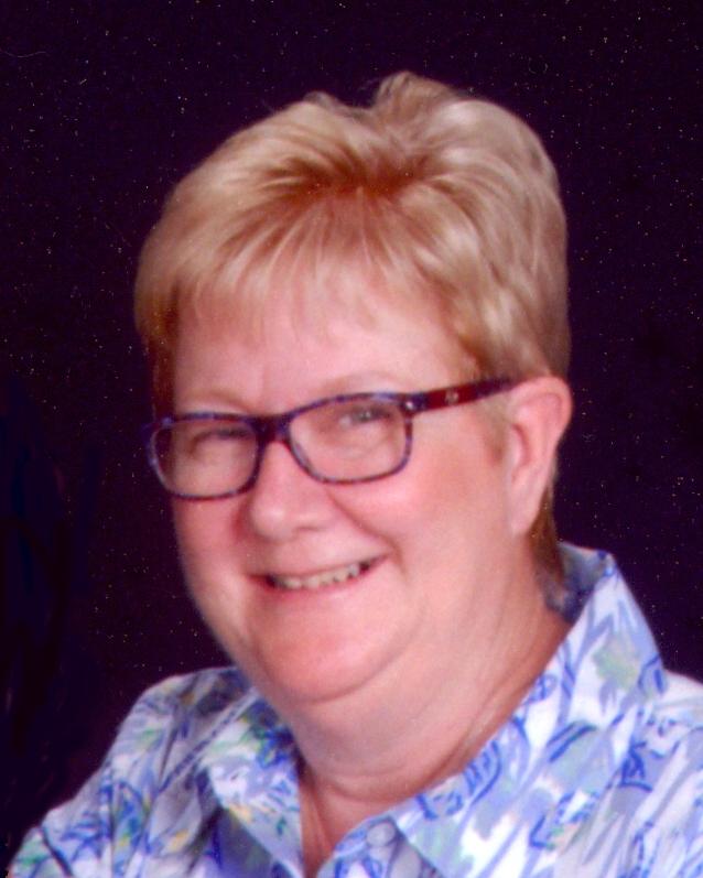 Meet Associate Susan Surprenant