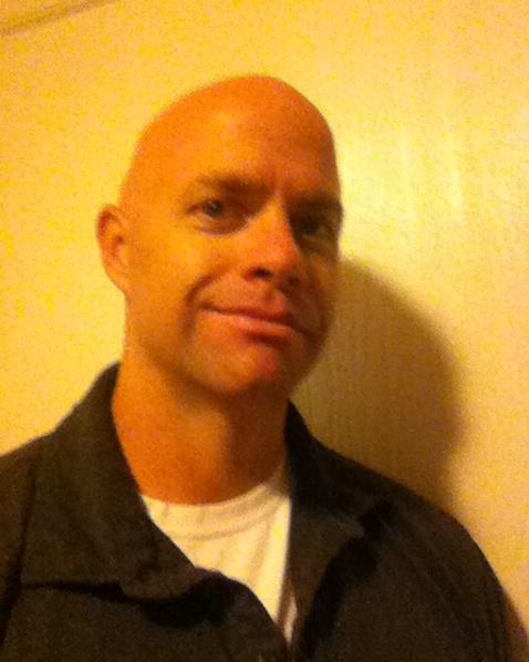 Associate Paul Hartz