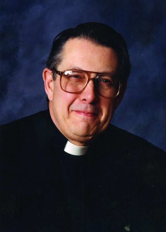 Fr. John Peeters, CSV