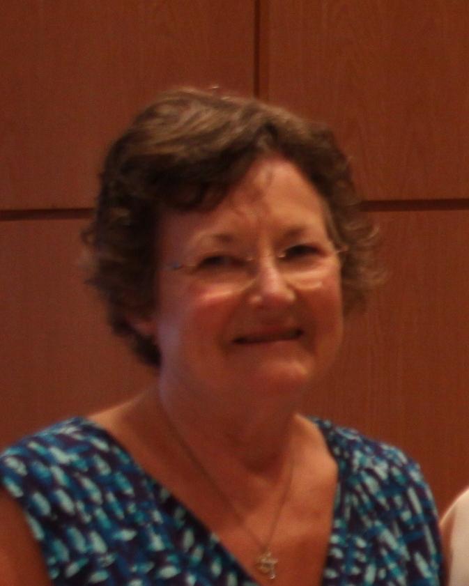 Associate Patty Wischnowski