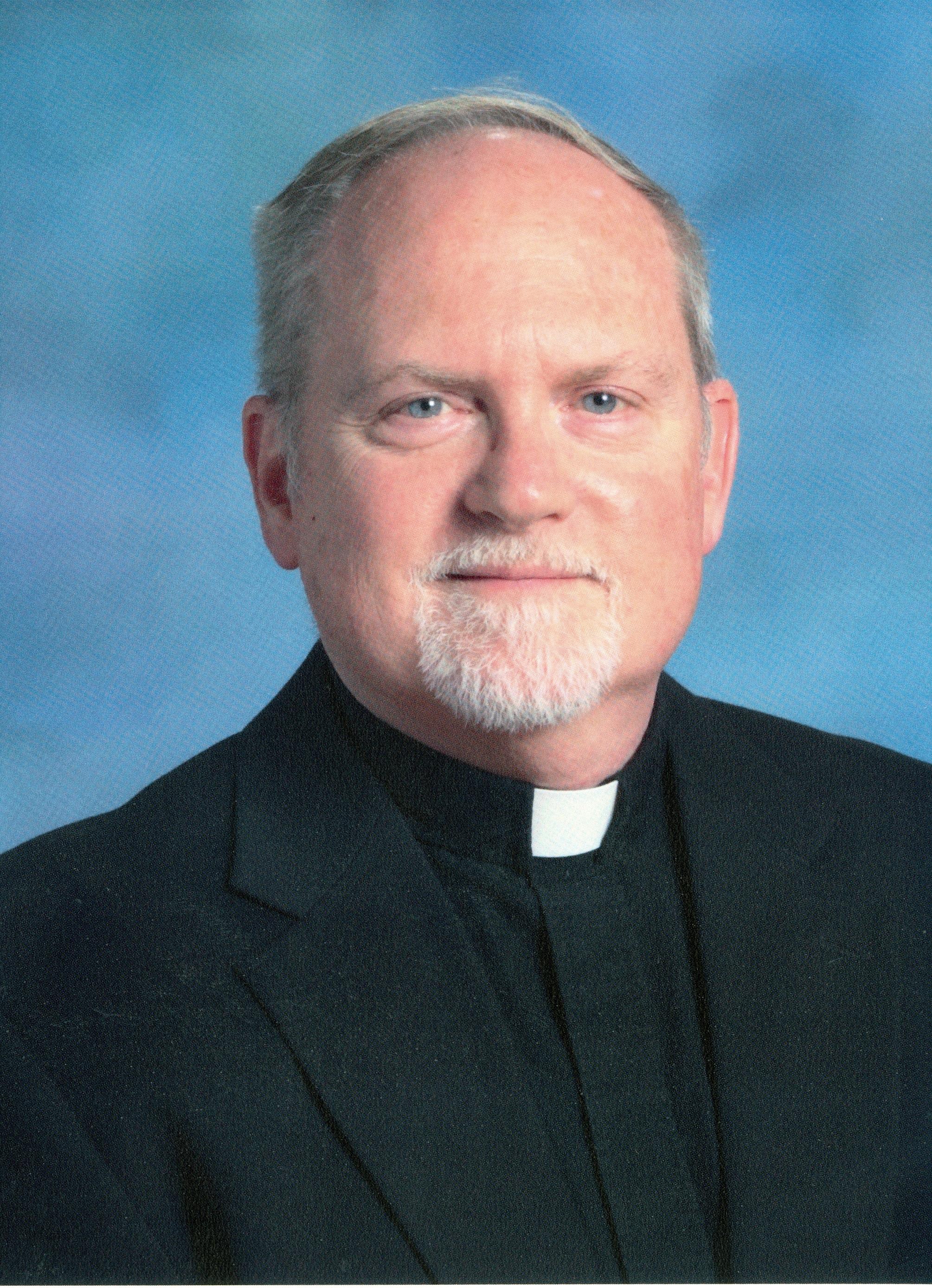 Fr. Daniel Lydon, CSV