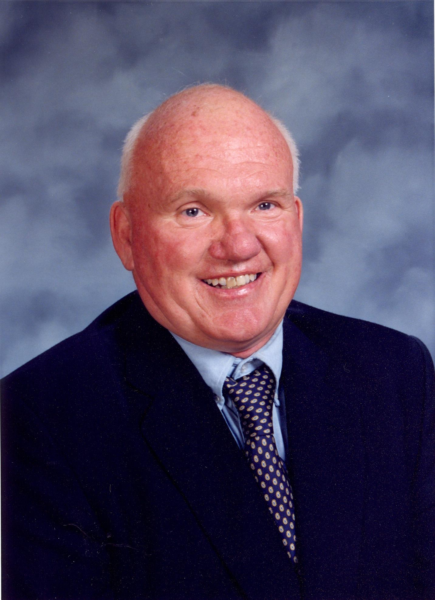 Br. Pat Drohan, CSV