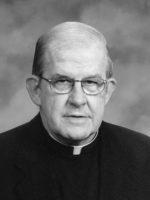 Rev. John E. Linnan