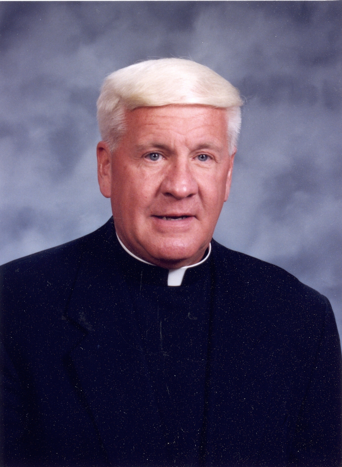 Fr. Michael Keliher, CSV