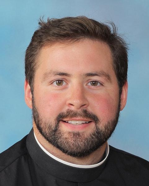 Br. Peter Lamick, CSV