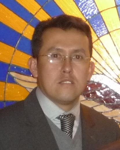 Br. Jhobany Orduz, CSV