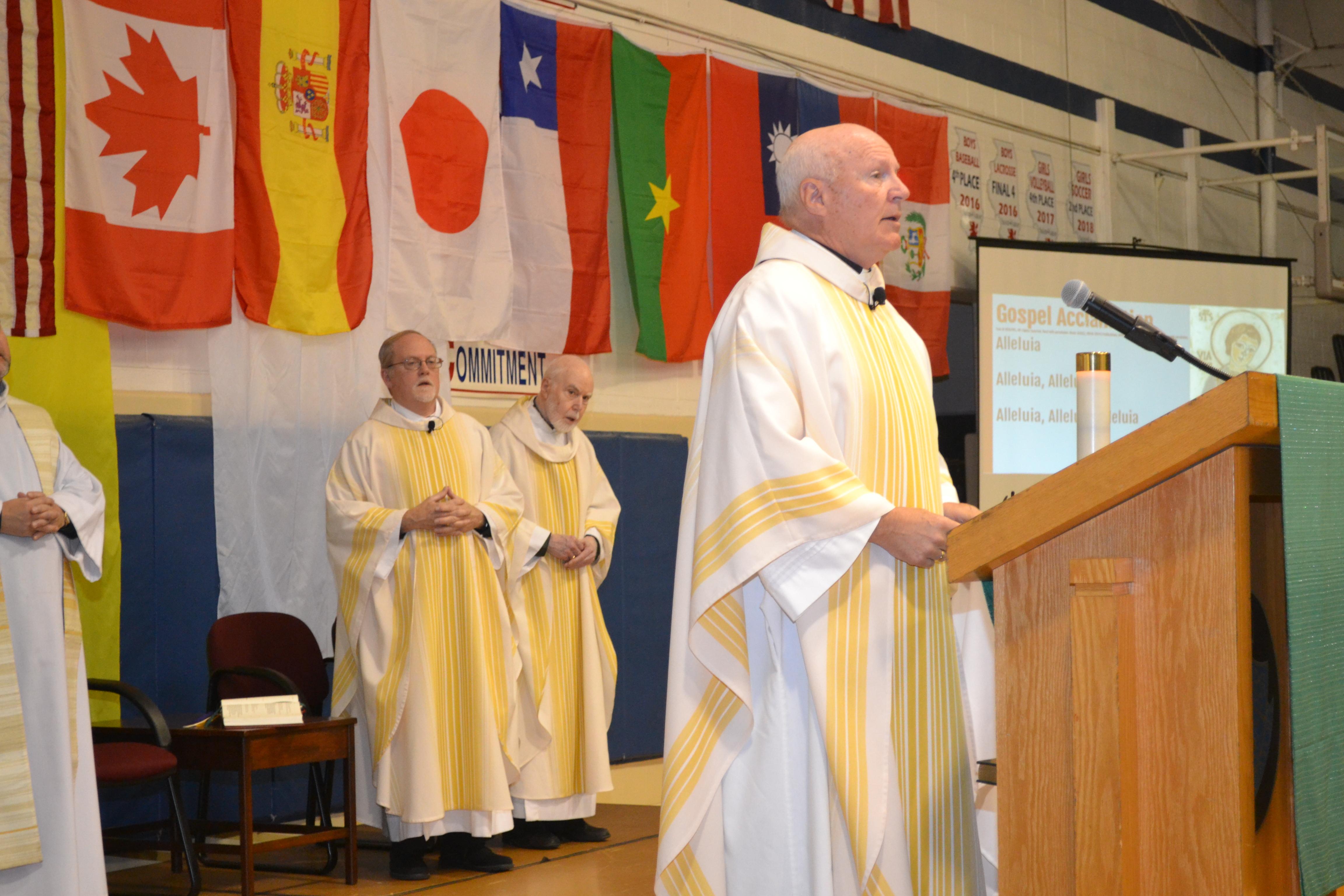 SVHS Viator Day Hall