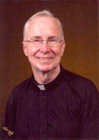 Rev. Robert Bolser