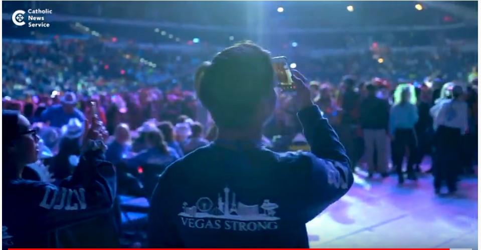 Vegas teens recording