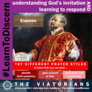 11.26.19 – #LearnToDiscern 3h Examen