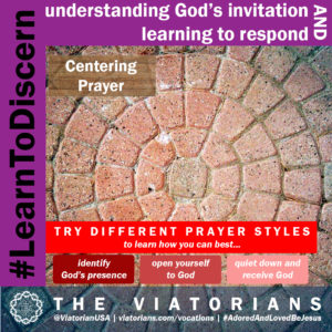 11.26.19 – #LearnToDiscern 3i Centering
