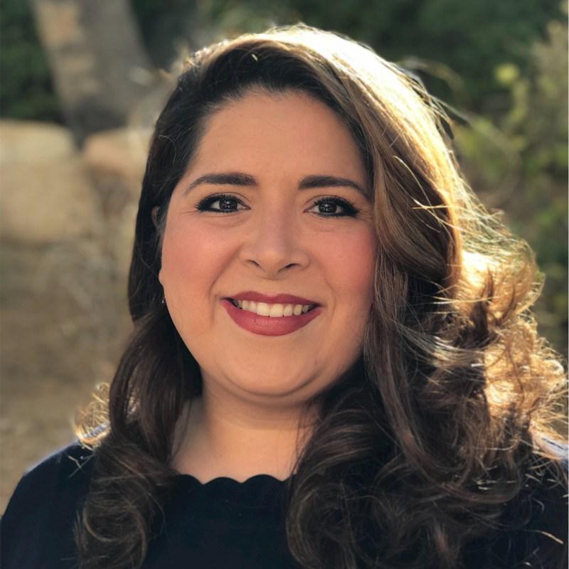Associate Deborah Perez
