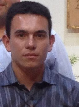 Br. Elkin Mendoza, CSV