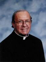 Rev. Simon P. Lefebvre