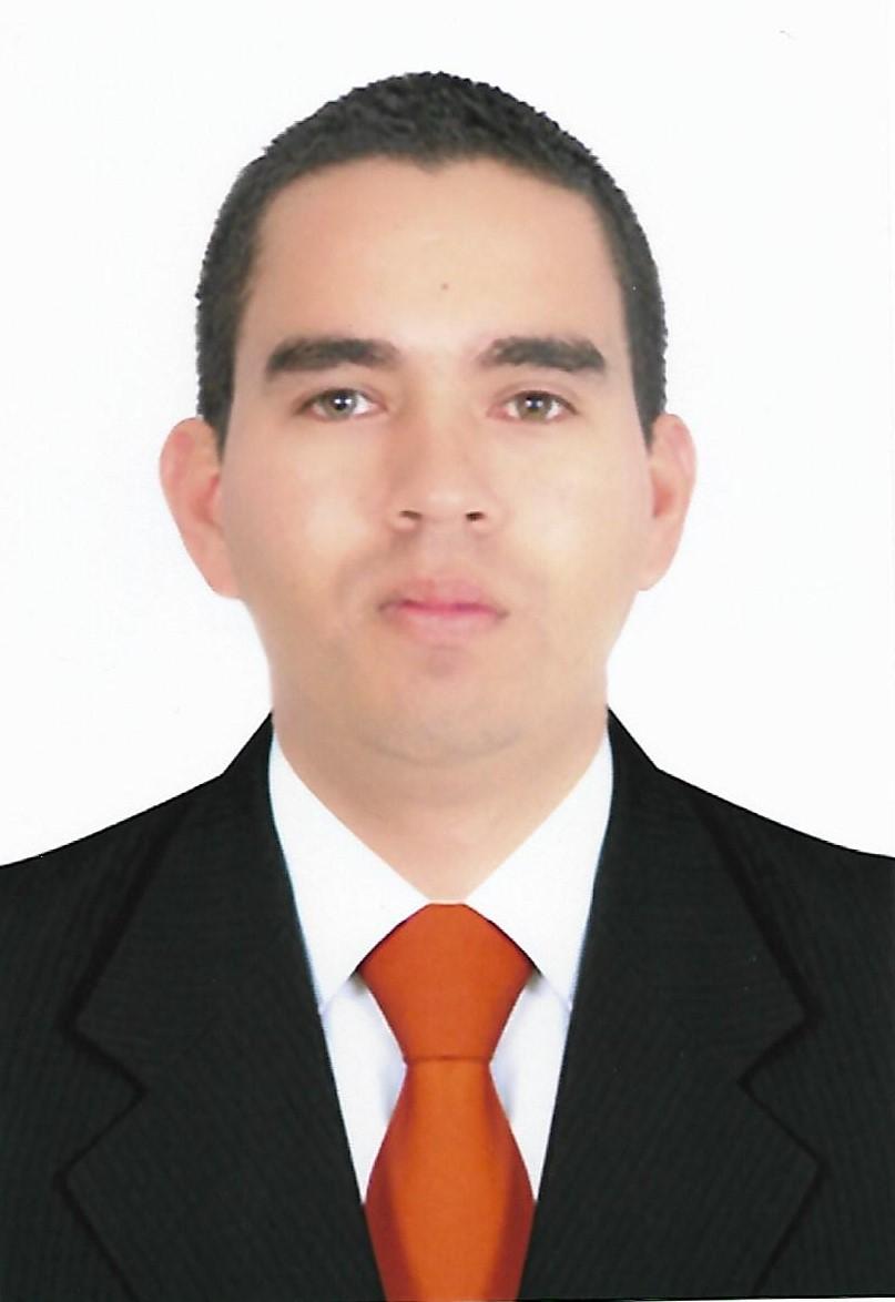 Br. Edwin Alfonso Barreto, CSV