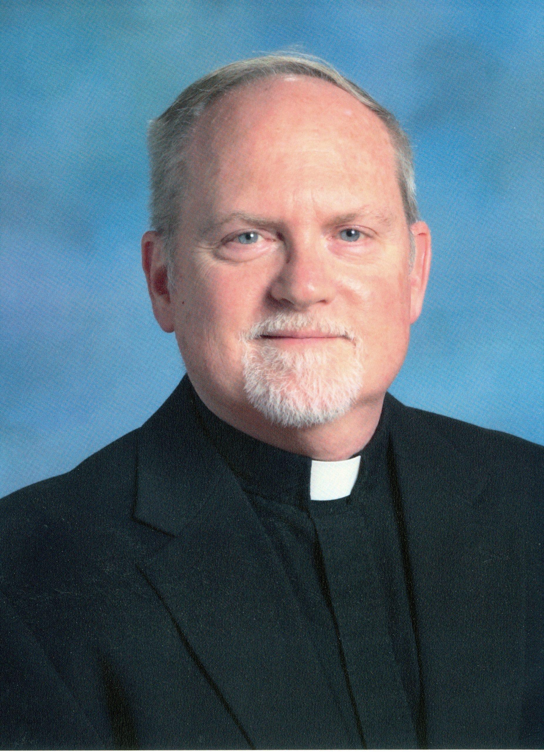 Fr. Dan Lydon, CSV
