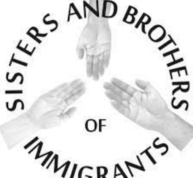 Latest Immigration News from Sisters and Brothers of Immigrants